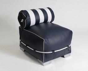 Arpatec Blue/White | Captain Jack