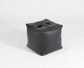 Hocker Arpatec Black | Captain Jack