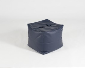 Hocker Arpatec Blue | Captain Jack
