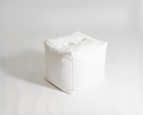 Hocker Arpatec White | Captain Jack